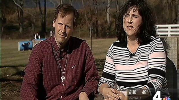 Virginia Family Tells Why They're Devoted to the March for Life
