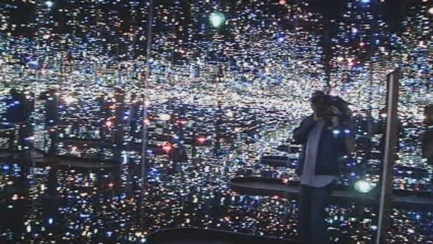 [DC] Inside the Mind of Renowned Artist Yayoi Kusama