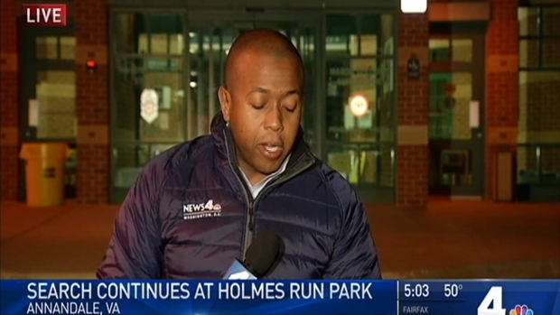 [DC] Police to Resume Search for Human Remains in Fairfax Co.