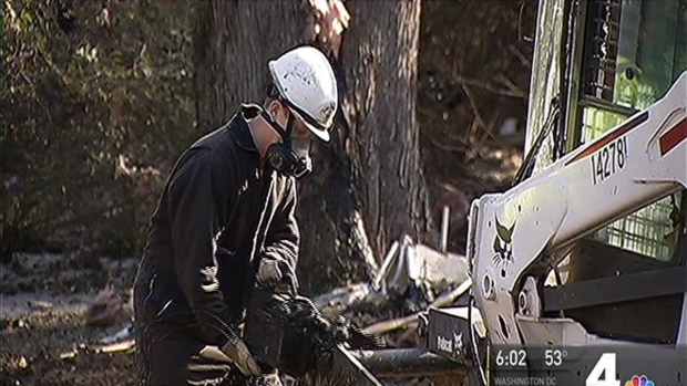 Body Found in Rubble of House Explosion
