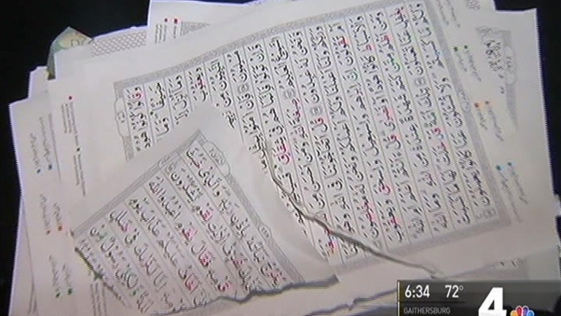 'This Cannot Be Normalized': Muslim Family's Home Vandalized