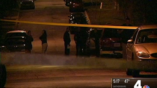 Woman Fatally Shot in Capitol Heights