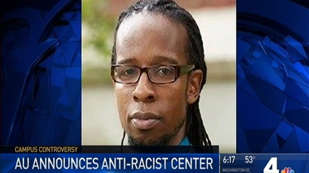 American University Announces Anti-Racism Center
