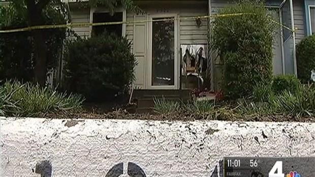 [DC] Fire Destroys Townhome Under Foreclosure in Lorton