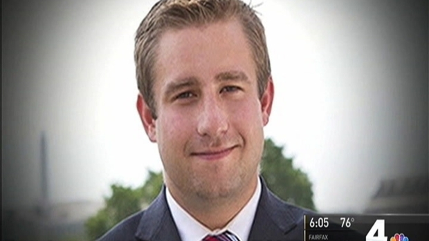 [DC] New Questions Surrounding Death of DNC Staffer Seth Rich