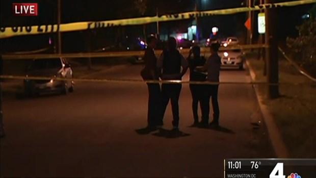 [DC] Boy Struck, Killed in SE Washington