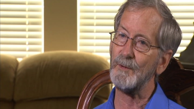 Gyrocopter Pilot Tells Story of Flight to U.S. Capitol