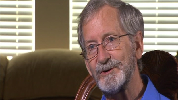 Gyrocopter Pilot Says Mental Health Was Not an Issue