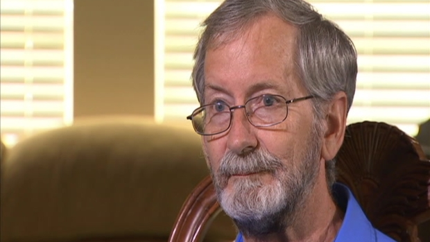 Gyrocopter Pilot's Brother Tipped Off Authorities About His Plan