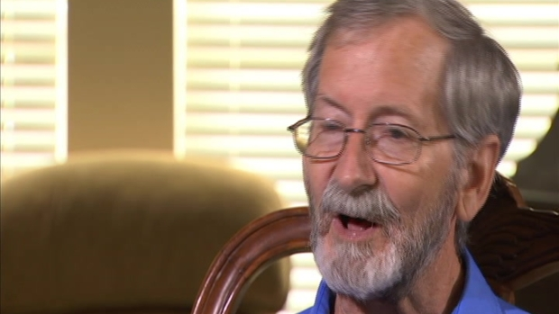 Gyrocopter Pilot Not Surprised by Sentence