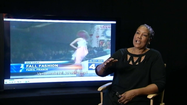 [DC] Susan Kidd Speaks About Moment Jim Vance and George Michael Couldn't Stop Laughing