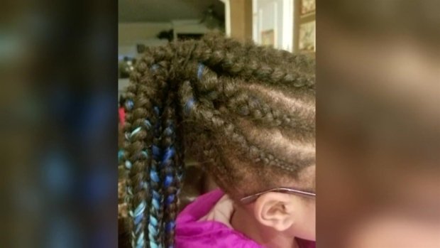 Virginia Referee Banned After Inspecting 10-Year-Old Girl's Braids