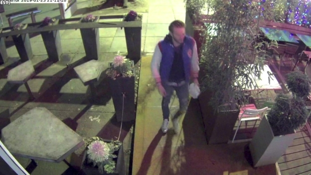 [DC] Police Release Video of Comet Ping Pong Arson Suspect