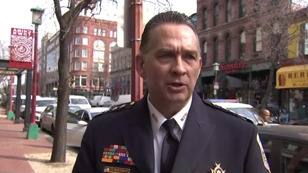[DC] DC Police Chief Newsham: No Credible Threat to U.S. Mosques After New Zealand Attack