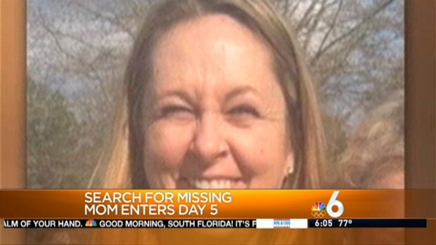 [MI] Possible Break in Case of Missing Palm Beach County Woman