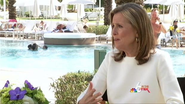 [MI] Meredith Vieira Talks New Show Coming to NBC