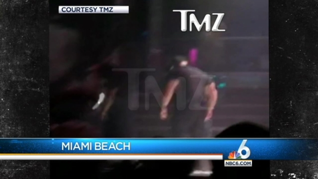 [MI] Lil Wayne, Birdman, Involved in Incident in Miami Beach: Reports
