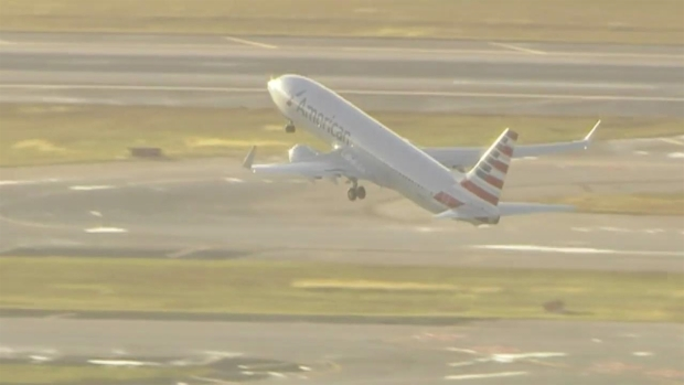 [MI] VIDEO: First Flight From Miami to Havana Takes Off