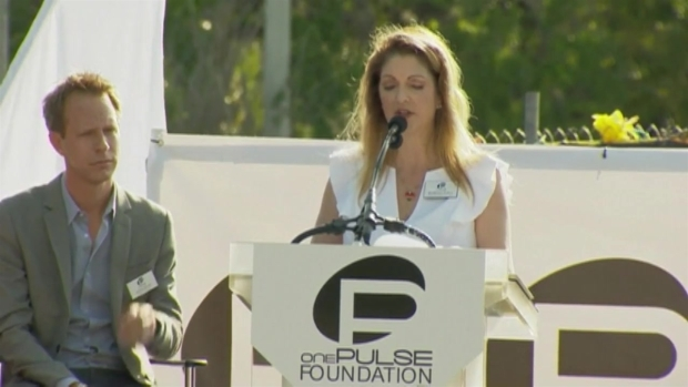 Victims of Orlando Pulse nightclub shooting remembered at vigil