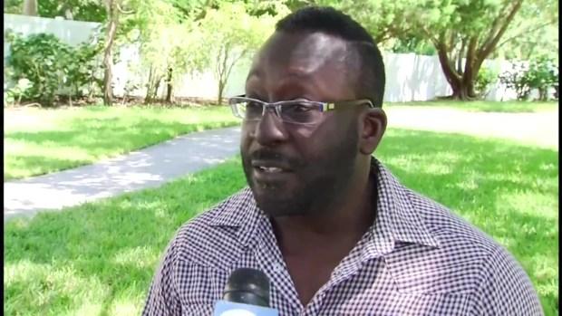 [NATL-MI] Florida Uber Driver Helps Save Man's Life After Ride to Bridge