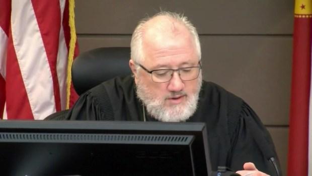 [MI] Alleged Florida Bank Shooter Gets No Bond at First Hearing