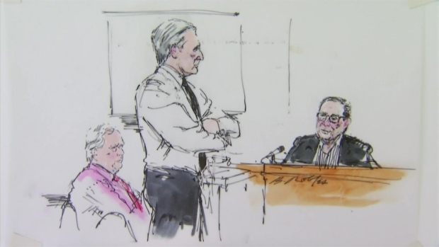 [LA] Donald Sterling Due Back in Court Wednesday in Lawsuit Over Clippers Sale