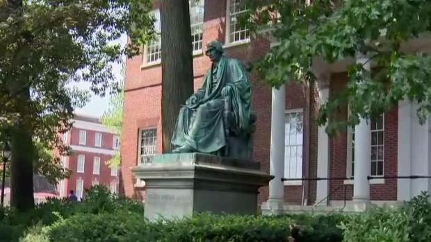Maryland Governor Orders Removal of Chief Justice Taney Statue