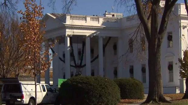 [DC] White House Work Orders Report Goes Viral