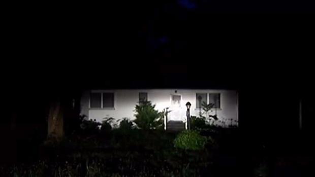 Woman Children Escape From Spotsylvania County Home