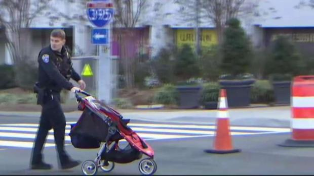 [DC] Woman Hit by Truck in Arlington Pushes Stroller Out of Way