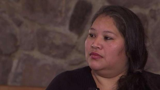 [DC] Woman Speaks About Taking Sanctuary in Md. Church
