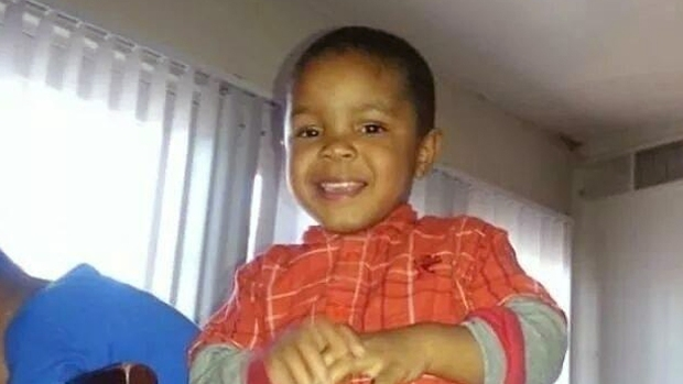 [DC] Toddler May Have Been Beaten to Death