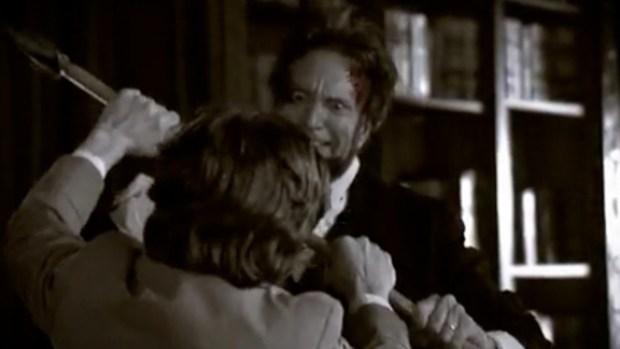 "[NATL] Tim Burton Buys Rights to ""Abraham Lincoln: Vampire Hunter"""
