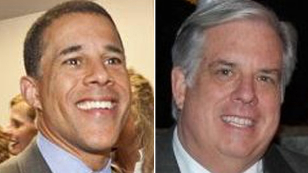 Voters Head to Polls to Elect Md.'s Next Gov.