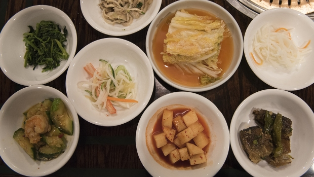 How to Eat Like an Olympian in South Korea