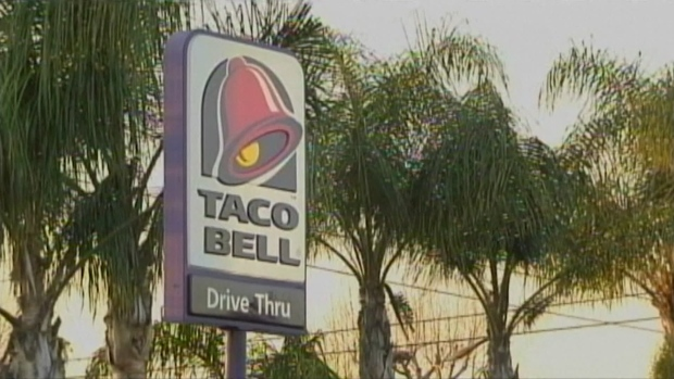 [NATL] Taco Bell Recalls 2.3 Million Pounds of Ground Beef