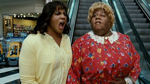 "[NATL] ""Big Mommas: Like Father, Like Son"""
