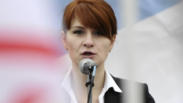 [NATL] Covert Russian Agent Arrested: AP Explains