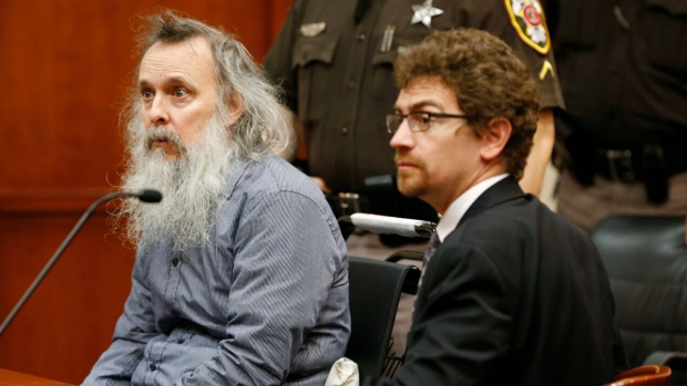 [DC] Charles Severance's Conviction Clears the Late Sheriff Jim Dunning's Name