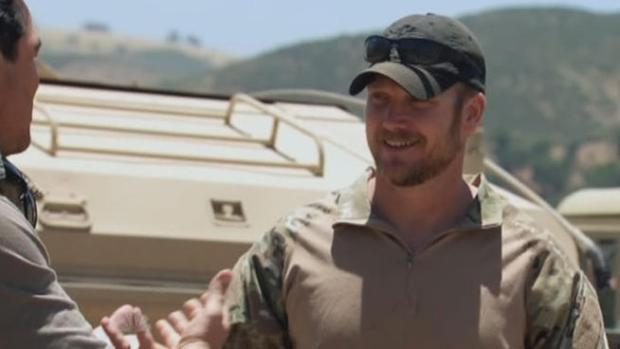 "[DFW] Source: ""American Sniper"" Author Shot, Killed at Gun Range"