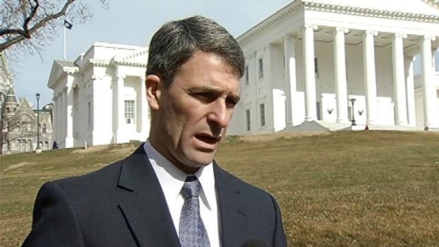 Abortion Rights Website Targets Cuccinelli