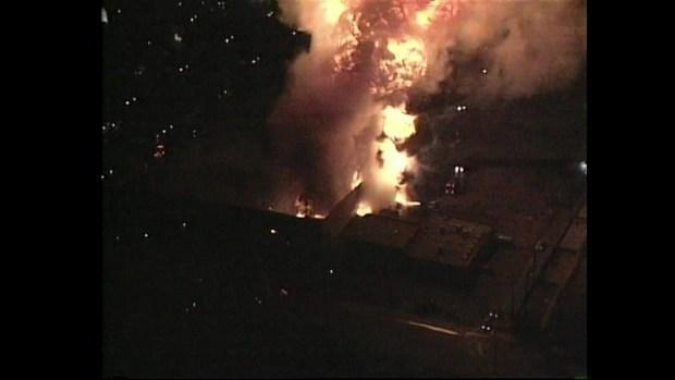 [NATL-LA] On the Streets of the LA Riots: Original Footage