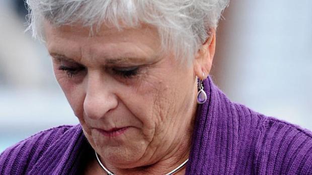 [PHI] Court Releases Dottie Sandusky Letter
