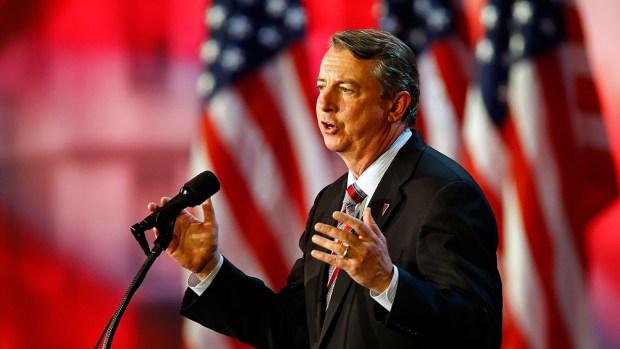 [DC] Importance of Virginia Senate Debate