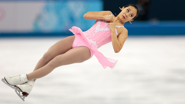 [NATL-SOCHI] Best of the Sochi Olympics: Day 4