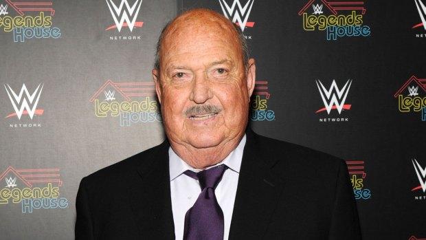 [NATL]  WWE's Gene Okerlund Dies at 76