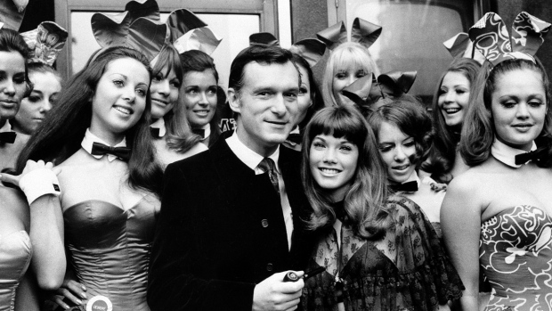 Hugh Hefner and Playboy: The Early Years