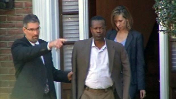 [DC] 2011 VIDEO: Jack Johnson Sentenced