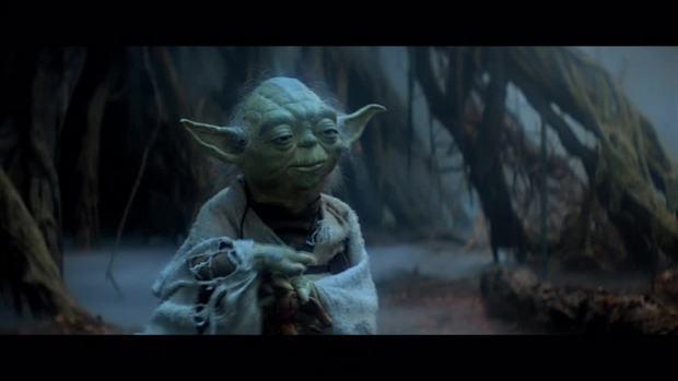 [NATL] 'Tonight': 'Star Wars' Characters Sing 'MMMBop'