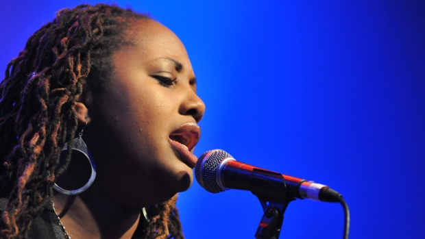 Lalah Hathaway on New Beginnings